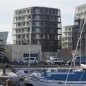 71 council and private flats in Sète / CFA (Colboc Franzen & associés) (9) © Cécile Septet