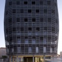 71 council and private flats in Sète / CFA (Colboc Franzen & associés) (2) © Cécile Septet