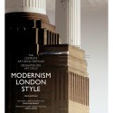 Modernism London Style / Niels Lehmann (1) Modernism London Style: Battersea Power Station, London (1935) © Niels Lehmann