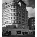 Modernism London Style / Niels Lehmann (2) Haymarket House, London (1955) / Stone Toms & Partners © Niels Lehmann