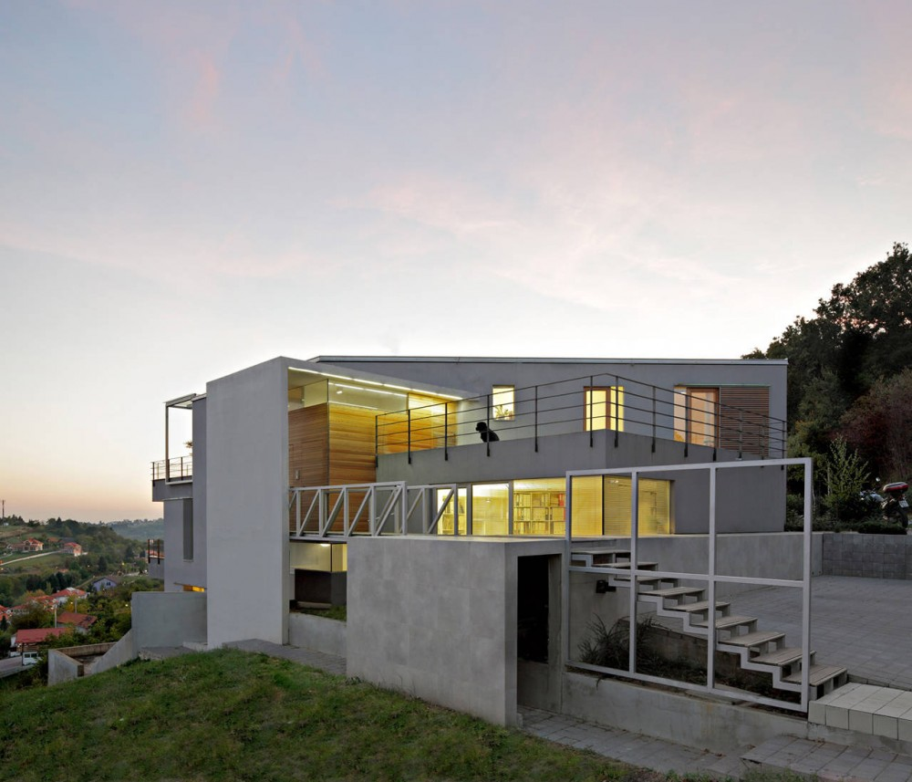 Our House / DAR612