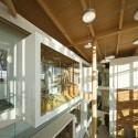 Administrative Building of Glaxo Smith Kline / Co Architecture © Stéphane Groleau