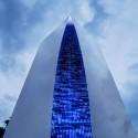 'Quattro Punti per una Torre' Installation (3) © Andrea Martiradonna for Interni Legacy