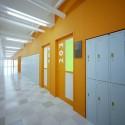 Havest Medical College / Shogo Iwata © Yoshihisa Araki