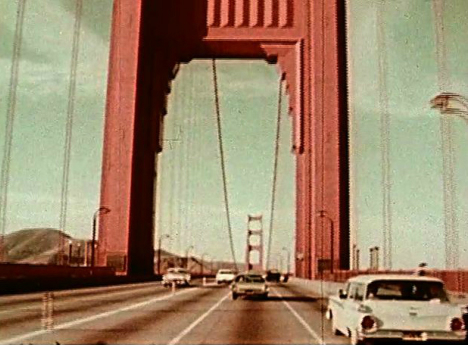 Video: Building the Golden Gate Bridge