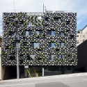Green Cast / Kengo Kuma & Associates  (1) Courtesy of Kengo Kuma & Associates