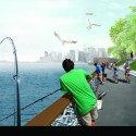 Governors Island / West 8 (3) © West 8 / Rogers Marvel Architects / Diller Scofidio + Renfro / Mathews Nielsen / Urban Design +