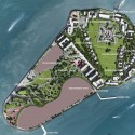 Governors Island / West 8 (9) © West 8 / Rogers Marvel Architects / Diller Scofidio + Renfro / Mathews Nielsen / Urban Design +
