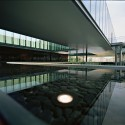 Ferrari Operational Headquarters and Research Centre / Studio Fuksas (7) © Maurizio Marcato
