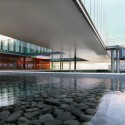 Ferrari Operational Headquarters and Research Centre / Studio Fuksas (3) © Maurizio Marcato