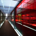 Ferrari Operational Headquarters and Research Centre / Studio Fuksas (9) © Maurizio Marcato