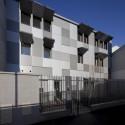 10 Logements Paris / RMDM Architectes (13) Courtesy of RMDM Architectes