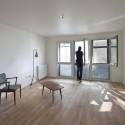 10 Logements Paris / RMDM Architectes (12) Courtesy of RMDM Architectes