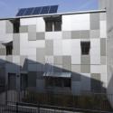 10 Logements Paris / RMDM Architectes (9) Courtesy of RMDM Architectes