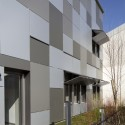 10 Logements Paris / RMDM Architectes (8) Courtesy of RMDM Architectes