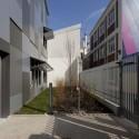 10 Logements Paris / RMDM Architectes (7) Courtesy of RMDM Architectes