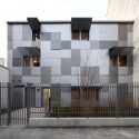 10 Logements Paris / RMDM Architectes (6) Courtesy of RMDM Architectes