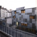 10 Logements Paris / RMDM Architectes (5) Courtesy of RMDM Architectes