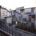 10 Logements Paris / RMDM Architectes (5) Courtesy of RMDM Architectes