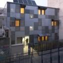 10 Logements Paris / RMDM Architectes (4) Courtesy of RMDM Architectes