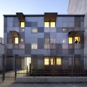 10 Logements Paris / RMDM Architectes (3) Courtesy of RMDM Architectes