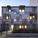 10 Logements Paris / RMDM Architectes (3) Courtesy of RMDM Architectes
