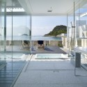 Glass House for Diver / naf architect & design (47) © Noriyuki Yano