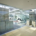 Glass House for Diver / naf architect & design (46) © Noriyuki Yano