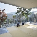 Glass House for Diver / naf architect & design (41) © Noriyuki Yano