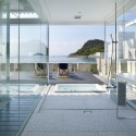 Glass House for Diver / naf architect & design (33) © Noriyuki Yano