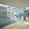 Glass House for Diver / naf architect & design (32) © Noriyuki Yano