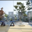 Glass House for Diver / naf architect & design (28) © Noriyuki Yano