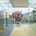 Glass House for Diver / naf architect & design (27) © Noriyuki Yano