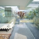 Glass House for Diver / naf architect & design (25) © Noriyuki Yano