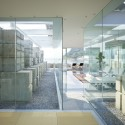 Glass House for Diver / naf architect & design (24) © Noriyuki Yano