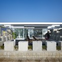 Glass House for Diver / naf architect & design (23) © Noriyuki Yano