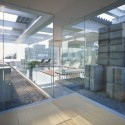 Glass House for Diver / naf architect & design (19) © Noriyuki Yano