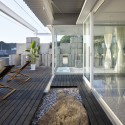 Glass House for Diver / naf architect & design (17) © Noriyuki Yano