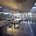 Glass House for Diver / naf architect & design (15) © Noriyuki Yano