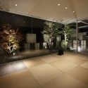 Glass House for Diver / naf architect & design (9) © Noriyuki Yano