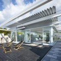 Glass House for Diver / naf architect & design (4) © Noriyuki Yano