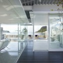 Glass House for Diver / naf architect & design (3) © Noriyuki Yano