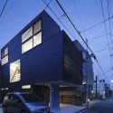 BRUN / APOLLO Architects &amp; Associates  Masao Nishikawa