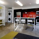 Eco Modern Flats / Modus Studio © Adaptive creative