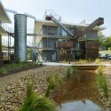 Eco Modern Flats / Modus Studio  Timothy Hursley