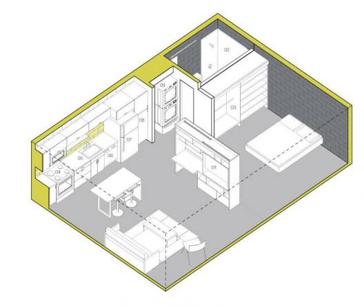 Modus Studio Archives Arquitectura Estudioquagliata Com