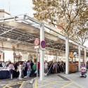 Sant Antoni Sunday Market / Ravetllat Ribas Architects (8) © Adrià Goula