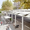 Sant Antoni Sunday Market / Ravetllat Ribas Architects (6) © Adrià Goula