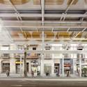 Sant Antoni Sunday Market / Ravetllat Ribas Architects (5) © Adrià Goula