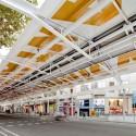 Sant Antoni Sunday Market / Ravetllat Ribas Architects (3) © Adrià Goula